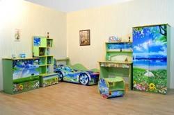 Детская мебель в Ангарске