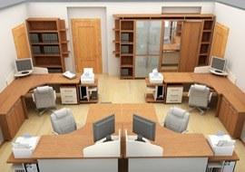 Заказать корпусную мебель в Ангарске