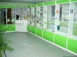 Мебель для торговли Ангарск