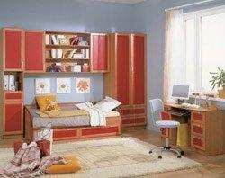 мебель для детской в Ангарске